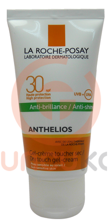 La Roche Posay Anthelios Dry Touch Gel-Cream spf 30+ 50ml