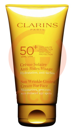 Clarins Creme Solaire Spf 50+ 75 ml