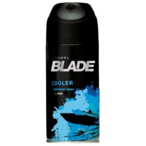 Blade Cooler Deo Spray Erkek Deodorant 150ml