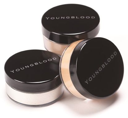 Youngblood Loose Rice Toz Mineral Sabitleyici Pudra