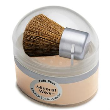Physicians Formula Mineral Wear Loose Powder Spf16 Fondöten