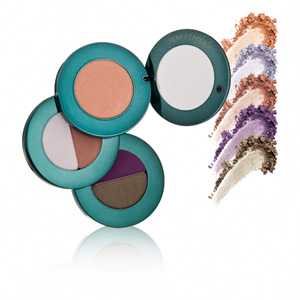Jane Iredale Eye Steppes – GoGreen