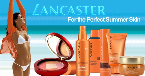 Lancaster Sun Beauty Tan Deepener-Tinted 200 ml