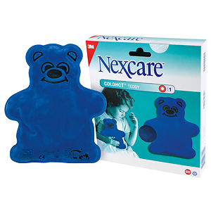 3m nexcare coldhot teddy