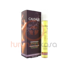Caudalie Contouring Concentrate Shaping And Firming Bady Oil