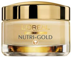 Loreal Paris Nutri Gold Gündüz Kremi 50 ml