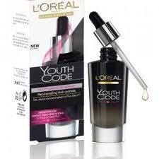 Loreal Paris Dermo Expertise Youth Code Gençlik Şifresi Serum 30 ml