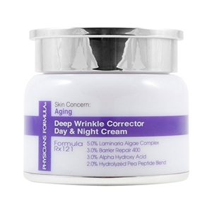 Physicians Formula Deep Wrinkle Corrector Day&Night Cream 48gr :