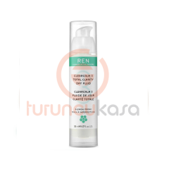 Ren Clearcalm 3 Total Clarity Day Fluid 50ml