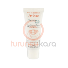 Avene Cleanance Mat Mattifying emulsion 40 ml :