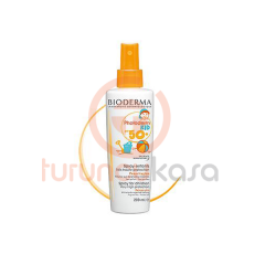 Bioderma Photoderm Kid Spray SPF 50+ 200 ml :