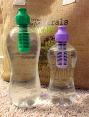 Bobble Water Bottle 550ml :