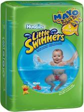 Huggies Little Swimmers S-M 7-15kg x 12 :