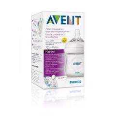Avent Scf690-17 Natural Pp Biberon 125 Ml Tekli :