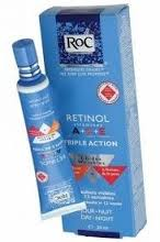 Roc Retinol Vitamines a+c+e 30 ml :