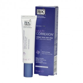 Roc Multi- Correxion Eye 15 ml :
