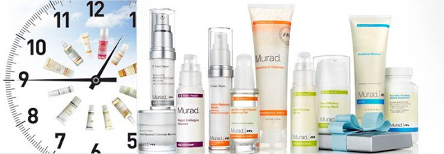 Dr. Murad Clarifying Body Spray :