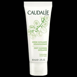 Caudalie Deep Cleansing Exfoliating Cream 60 ml :
