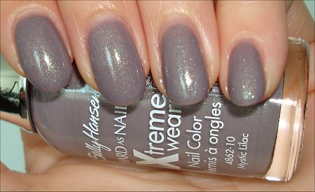 Sally Hansen Hard As Nails Xtreme Oje :
