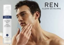 Ren Multi Tasking After Shave Balm 50 ml Traş Sonrası Balsam :