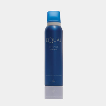 Equal İntense For Men Deodorant Sprey 150 ml :