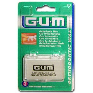 Gum Orthodontic Wax Mum :
