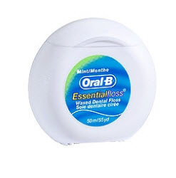 Oral B Essential Floss Diş İpi :
