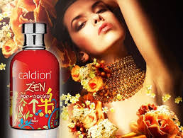 Caldion Zen EDT For Woman 100ml . :