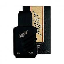 Jagler EDT 90 ml For Men Atomiseur :