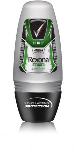 Rexona Quantum For Men Deo Roll-on 50ml :