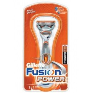 Gillette Fusion Power Makine :