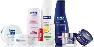 Nivea Pearl & Beauty Duş Şampuanı 250 ml :