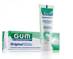 GUM Original White Diş Macunu 75ml :