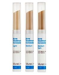 Dr. Murad Blemish Treatment Concealer Light 2.5 gr :