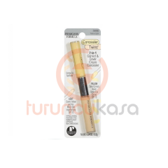 Physicians Formula Concealer Twins Cream Spf10- 2in1 Yellow/ Light :