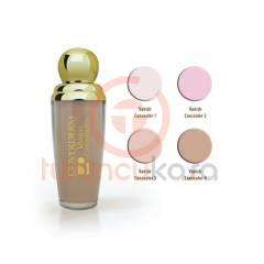 Coverderm Vanish Concealer Plus :