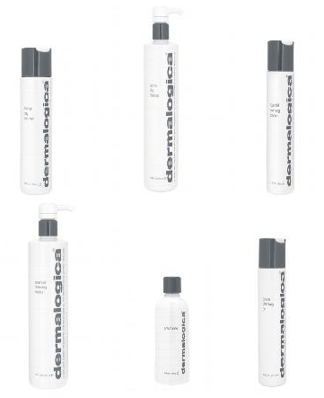 Dermalogica essential clean