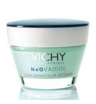vichy eyes & lips
