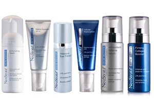 Neostrata Skin Active Exfoliating Wash :