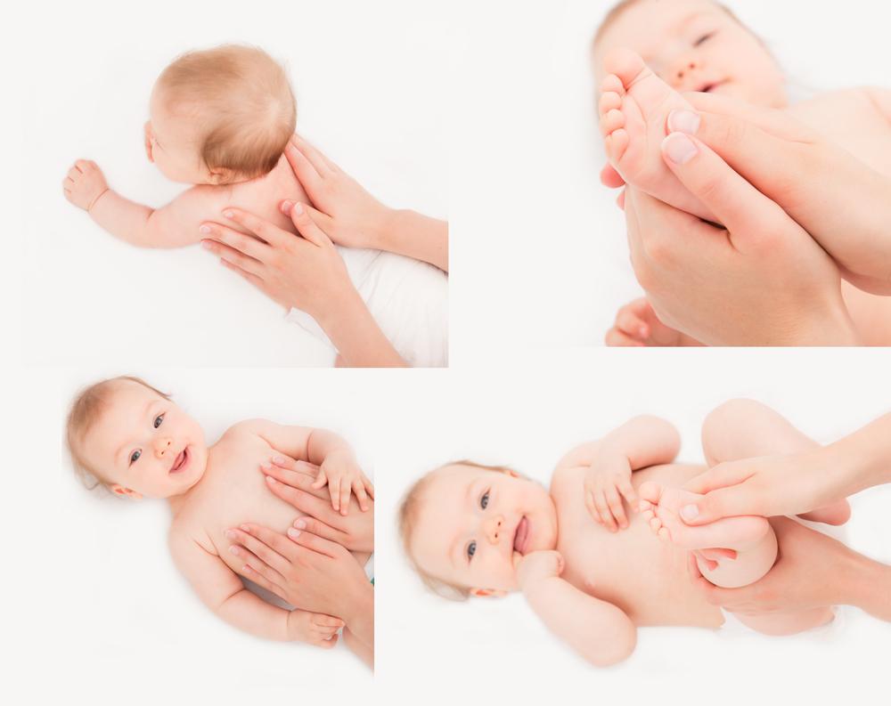 Biobaby Bebek Yağı 140ml