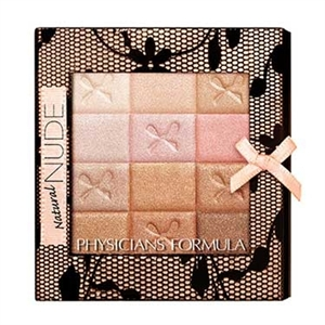 Physicians Formula Shimmer Strips Far & Allık & Pudra 7.5 gr Natural Nude