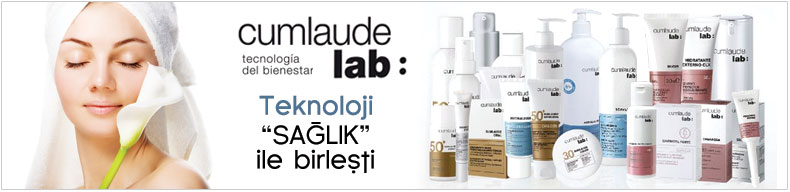 Cumlaude Xeralaude 30 Gel Oil 40 ml