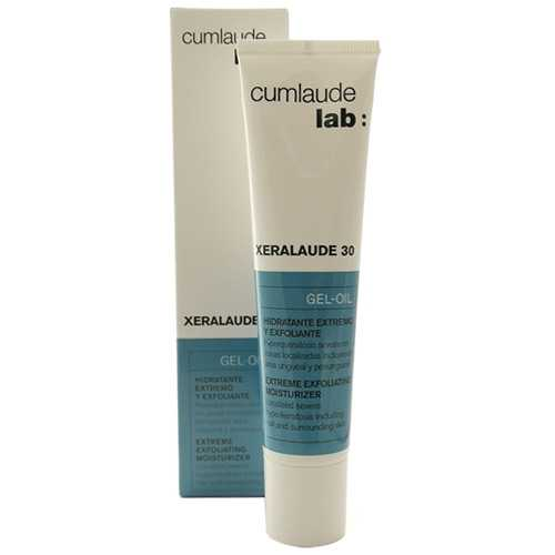 Cumlaude Xeralaude 30 Gel Oil 40 ml :