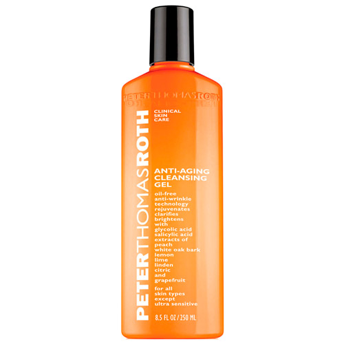 Peter Thomas Roth Anti - Aging Cleansing Gel 250ml