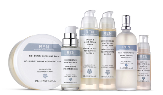 Ren No.1 Purity Cleansing Balm 150 ml :