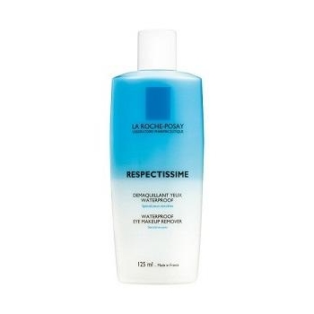 La Roche Posay Respectissime Demaquillant Yeax Waterproof 125 ml