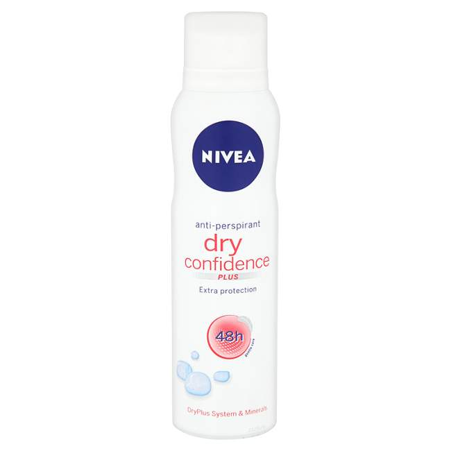 Nivea Deodorant 150 ml Dry For Women Bayan :