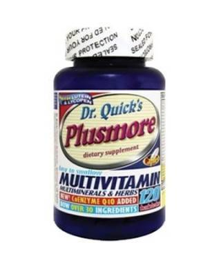 Dr. Quick's Multivitamin