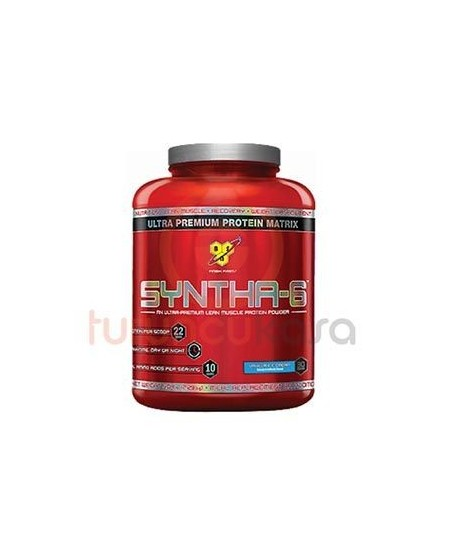 Bsn Syntha 6 Matrix 2.27 Kg