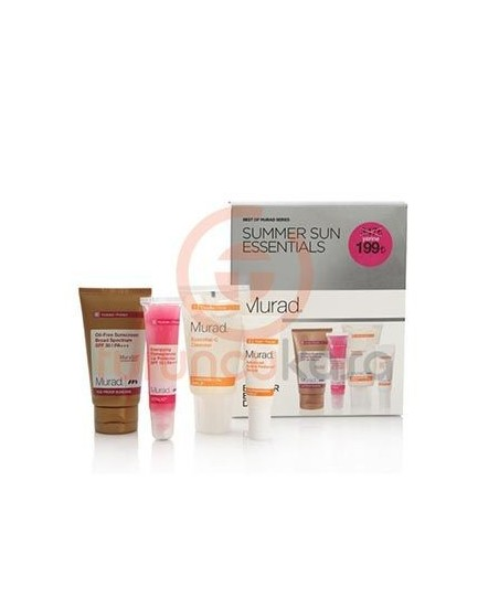 Dr.Murad Summer Sun Essentials